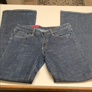 Adriano Goldschmted AG the club size 29R jeans